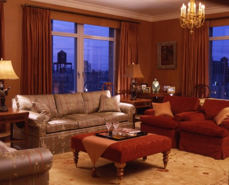 Park Avenue -Room With A View.
