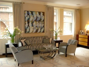 Guy Clark Interiors Modern Traditional With A Twist
